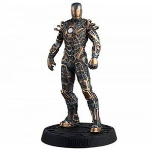 Eaglemoss Marvel Movie Collection Figure Special Iron Man Mark 41 de la marque Eaglemoss image 0 produit