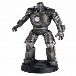 Eaglemoss Marvel Movie Collection Figure Special Iron Monger (Iron Man) 18 cms de la marque Eaglemoss image 1 produit