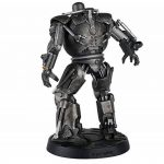 Eaglemoss Marvel Movie Collection Figure Special Iron Monger (Iron Man) 18 cms de la marque Eaglemoss image 3 produit