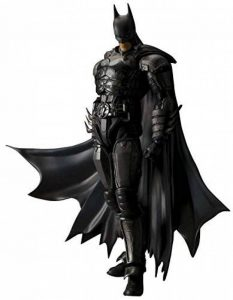 Figurine 'Batman' - Version Injustice de la marque Bandai Namco Entertainment image 0 produit