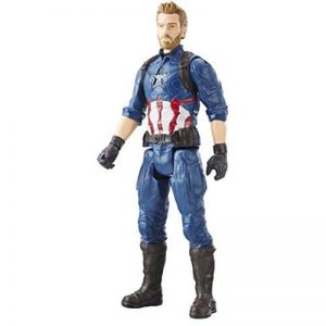 figurine captain marvel TOP 1 image 0 produit