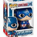 figurine captain marvel TOP 11 image 1 produit