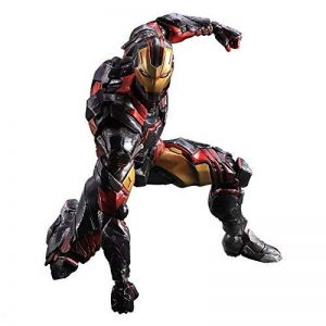 figurine collector marvel TOP 0 image 0 produit