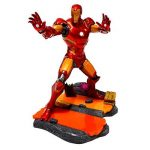 figurine collector marvel TOP 11 image 3 produit