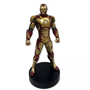 Figurine de Collecion IRON MAN 21cm MARK 42 Marvel IRON MAN 3 SEGA Japan de la marque Marvel SEGA image 0 produit