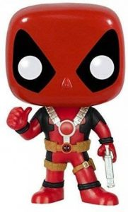 figurine deadpool TOP 1 image 0 produit
