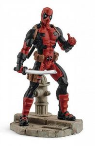 figurine deadpool TOP 10 image 0 produit