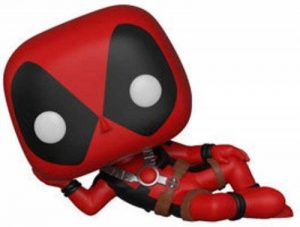 figurine deadpool TOP 11 image 0 produit