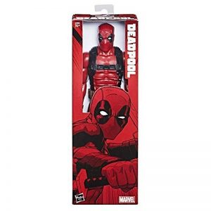 figurine deadpool TOP 13 image 0 produit