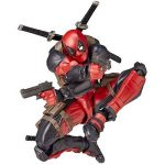 figurine deadpool TOP 6 image 2 produit