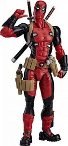 figurine deadpool TOP 7 image 0 produit