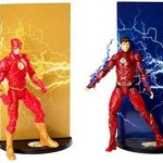 figurine flash dc comics TOP 13 image 1 produit