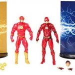 figurine flash dc comics TOP 13 image 2 produit