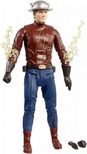 figurine flash dc comics TOP 5 image 0 produit