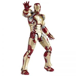 figurine iron man TOP 0 image 0 produit