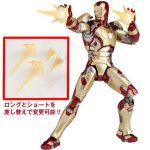 figurine iron man TOP 0 image 4 produit