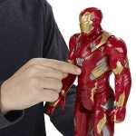figurine iron man TOP 1 image 1 produit