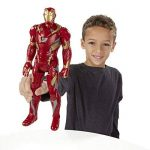 figurine iron man TOP 1 image 2 produit