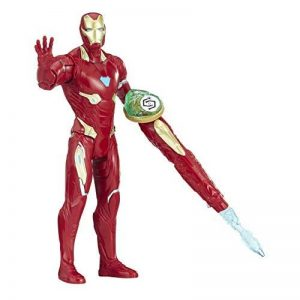 figurine iron man TOP 12 image 0 produit