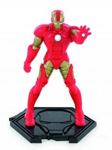 figurine iron man TOP 2 image 0 produit