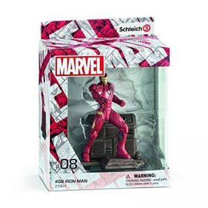 figurine iron man TOP 6 image 0 produit