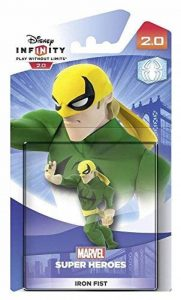 figurine marvel 2.0 TOP 1 image 0 produit