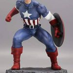 Figurine Marvel Captain America Civil War de la marque Sémic image 1 produit