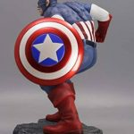 Figurine Marvel Captain America Civil War de la marque Sémic image 4 produit