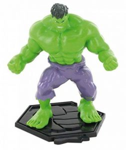 figurine marvel collection TOP 3 image 0 produit