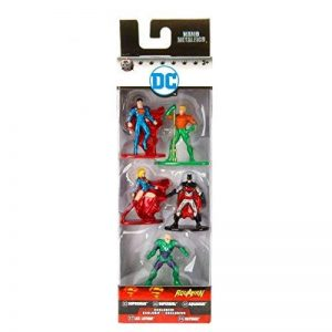 figurine marvel dc TOP 8 image 0 produit