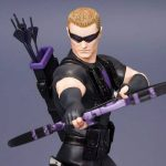 figurine marvel hawkeye TOP 1 image 4 produit