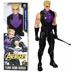 figurine marvel hawkeye TOP 11 image 0 produit
