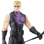figurine marvel hawkeye TOP 11 image 1 produit