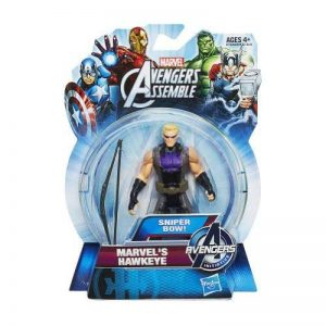 figurine marvel hawkeye TOP 2 image 0 produit