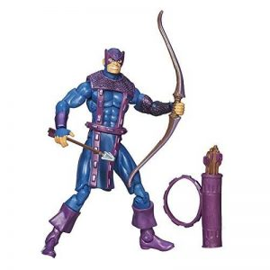 figurine marvel hawkeye TOP 4 image 0 produit