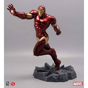 Figurine Marvel Iron Man Civil War de la marque Sémic image 0 produit