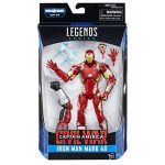 figurine marvel legend TOP 2 image 1 produit