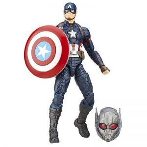 figurine marvel legend TOP 3 image 0 produit