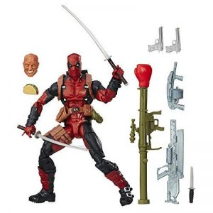 figurine marvel legends TOP 0 image 0 produit