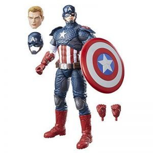 figurine marvel legends TOP 1 image 0 produit