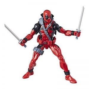 figurine marvel legends TOP 12 image 0 produit