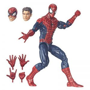 figurine marvel legends TOP 3 image 0 produit