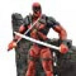 figurine marvel select TOP 5 image 1 produit