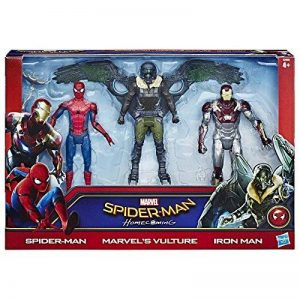 figurine marvel TOP 7 image 0 produit