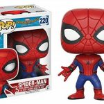 figurine spiderman marvel TOP 3 image 1 produit
