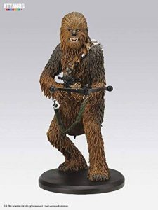 figurine star wars collection TOP 12 image 0 produit
