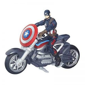 figurine super hero TOP 0 image 0 produit