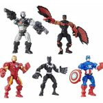 figurine super hero TOP 1 image 1 produit