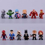 figurine super hero TOP 9 image 2 produit