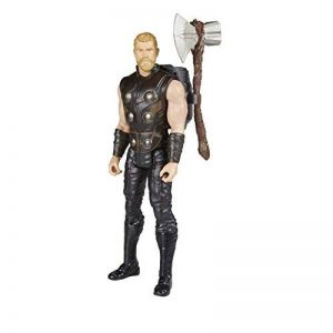 figurine thor marvel TOP 1 image 0 produit